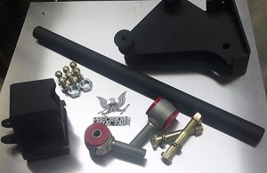 Crossover Steering Track Bar Kit