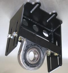 Adjustable Center Carrier Bearing Drop Bracket