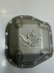 PMF HD Fabricated Superduty Sterling 10.25/10.5 Rear Diff Cover