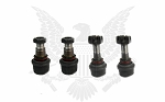1999-2005 Ford F-250/350/450 XRF Heavy Duty Platinum Plus Ball Joint Kit