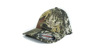 Flexfit Curve Bill PMF Eagle Hat